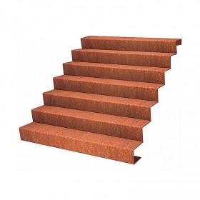 Escalier - 7 marches