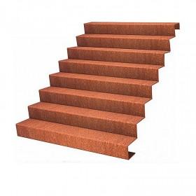 Escalier - 8 marches