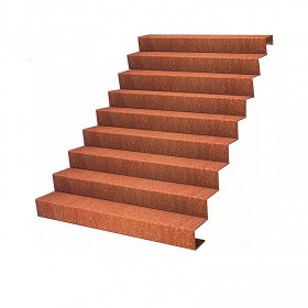 Escalier - 9 marches