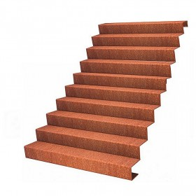 Escalier - 10 marches